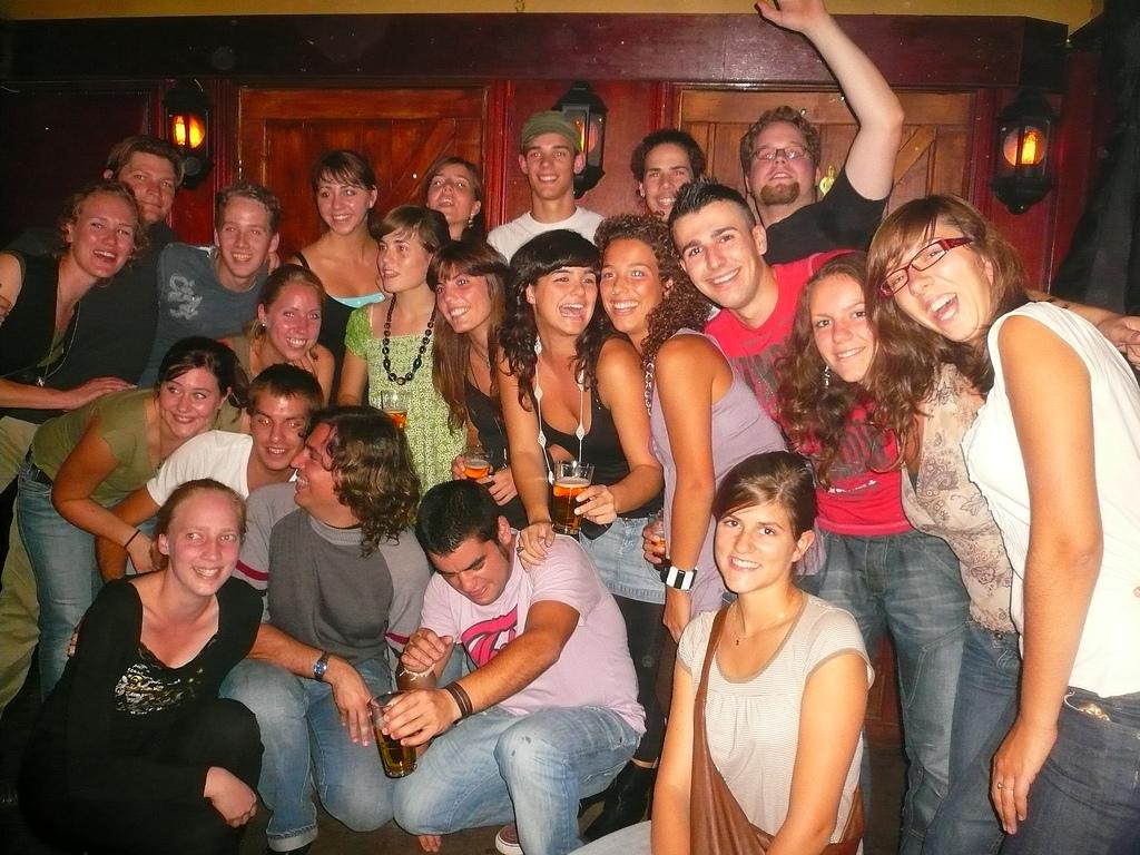 De waarde van het Erasmusprogramma
