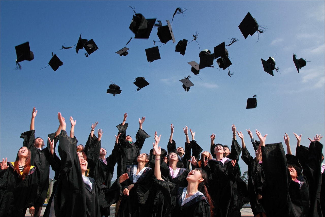 Diploma versus arbeidsmarkt